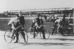 Sprint 1900
